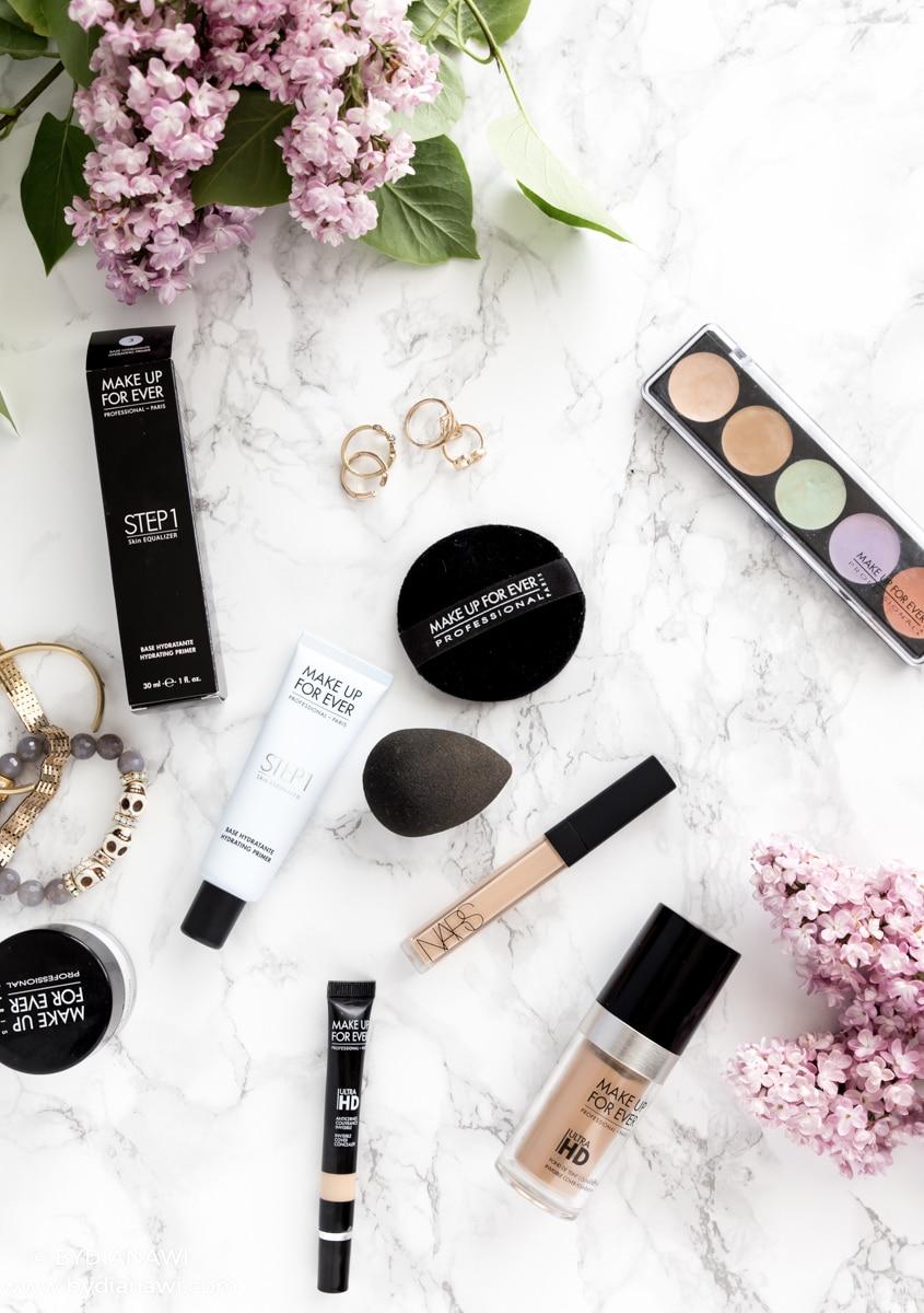rabatkode på MUFE, makeup favoritter
