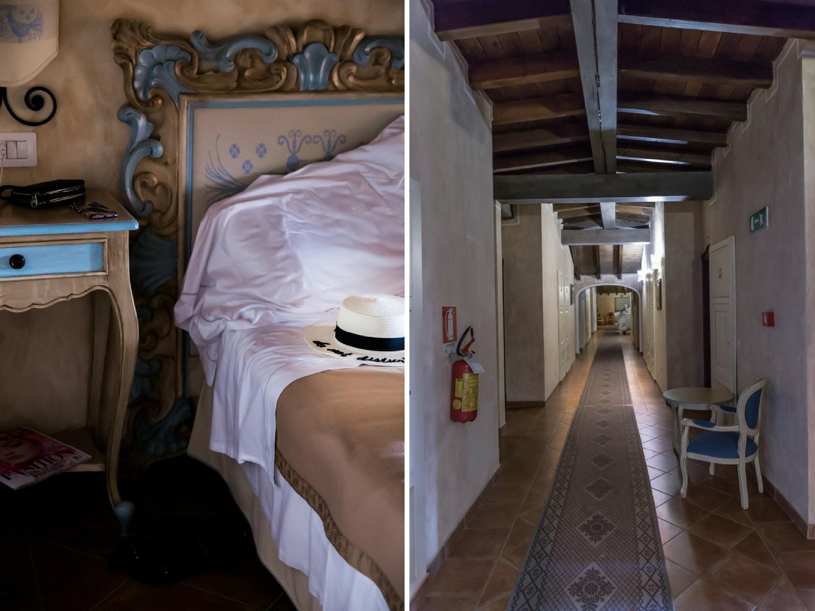 colonna resort, sardinia, porto servo, sommerferie i italien