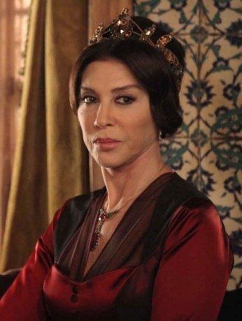 Ayse Hafsa Sultan
