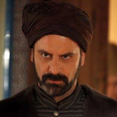 Ozan Guven / Rustem Pasha