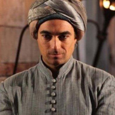 Selim Bayraktar / Sumbul Aga