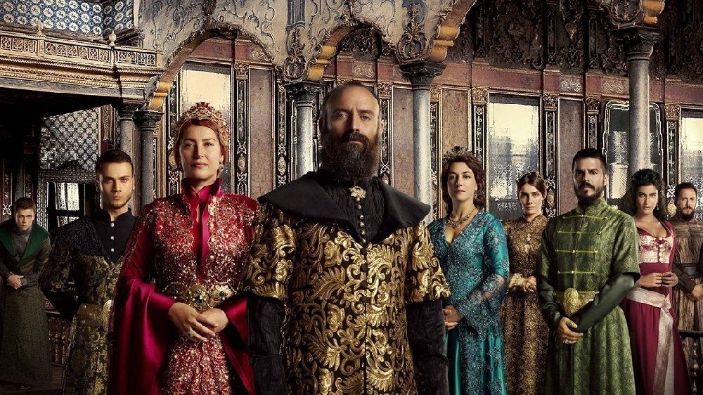 Sultan Suleiman Bangla