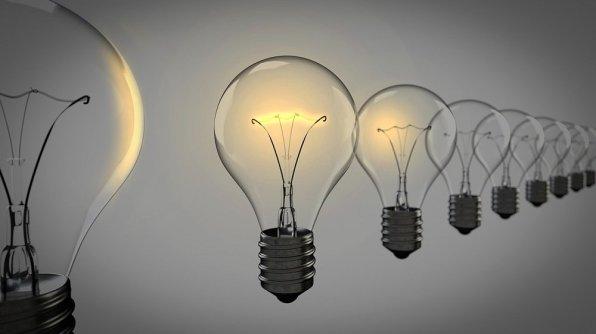 Light, Bulb, Electricity