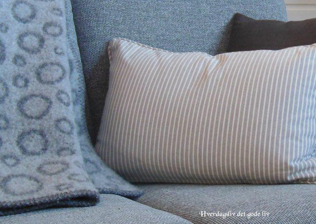 Sofakroken, et godt sted å vær