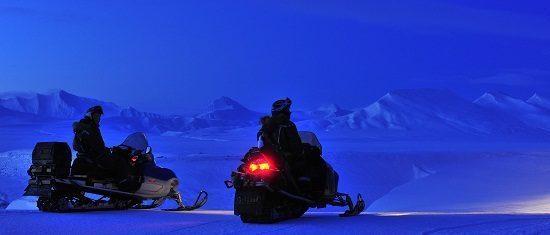 Svalbard en opplevelse du bør unne deg