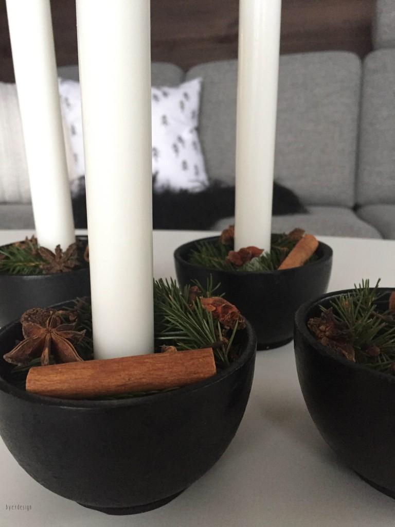 advent - nordic christmas