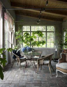 Orangerie eller drivhus - hva er din drøm