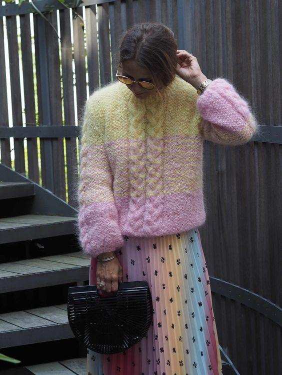 Pixiegenseren, popsygenseren og noen flere fluffy gensere