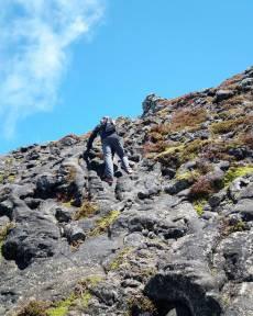 Pico - Açore - Piquinho - Randonnée - Bye bye Loukoum