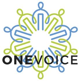 Photo Courtesy of OneVoice International