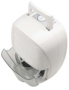 compressor dehumidifier