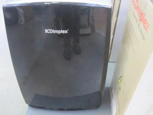 Dimplex Dehumidifier Review