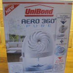 unibond aero 360 instructions