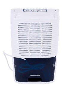Meaco 10L Small Home Dehumidifier Rear Review