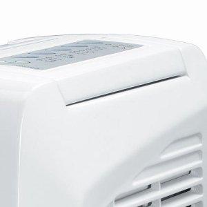 delonghi dnc65 dehumidifier review mould mold humidity condensation
