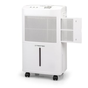 trotec ttk 50 e filter review dehumidifier byemould mould damp condensation