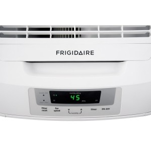 frigidaire fad704dwd energy star 70pint dehumidifier mold damp review control panel