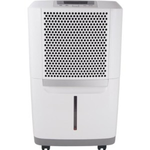 frigidaire fad704dwd energy star 70pint dehumidifier review mold damp condensation