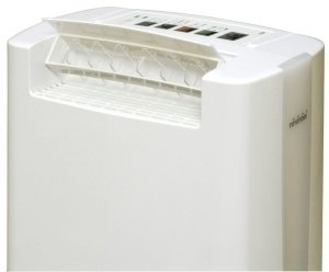 toyotomi tdz80 dehumidifier byemould review uk damp