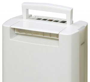 toyotomi tdz80 dehumidifier mould damp condensation uk ireland