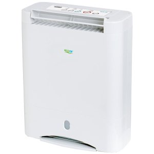 EcoAir DD322 Classic 10L dehumidifier review byemould home dehumidifiers best buy uk