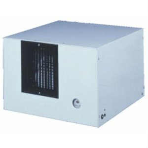 Ecor Pro DSR12 DSR12  75L industrial commercial dehumidifier White byemould best buy
