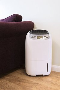 buy a dehumidifier tumble dryer alternative low cost dry washing laundry clothes inside indoors in room house