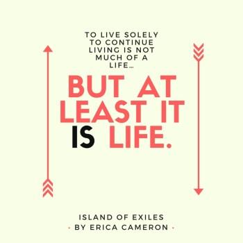 IslandOfExiles-AtLeastItsLife