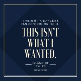IslandOfExiles-NotWhatIWanted