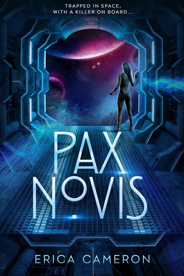 Pax Novis Cover Art