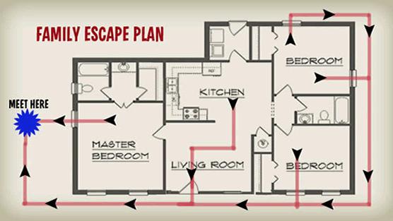 family-escape-plan
