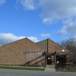 Byesville Library