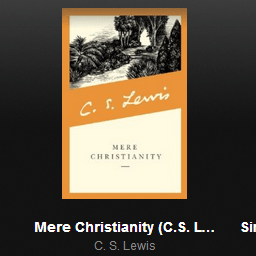 Mere Christianity for Two Bucks