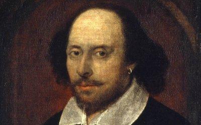 A False Friend (Kind of) in Shakespeare