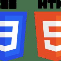 Un Logo en CSS3 sans images