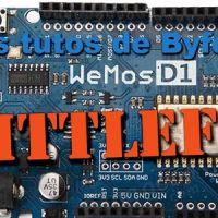 Esp8266 : Système de fichier LittleFS