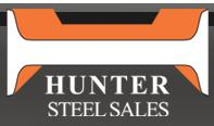 Hunter Steel Logo