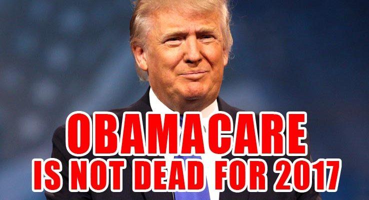 El Paso Obamacare Not Dead