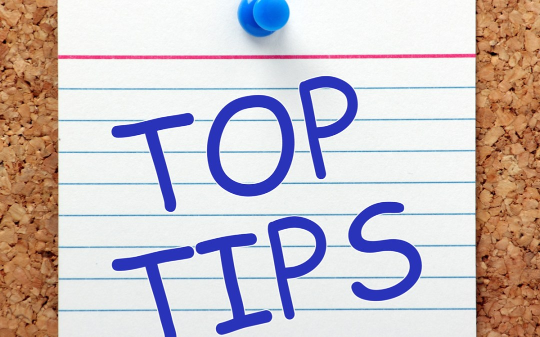 5 Tips for Professionalism in the Workplace