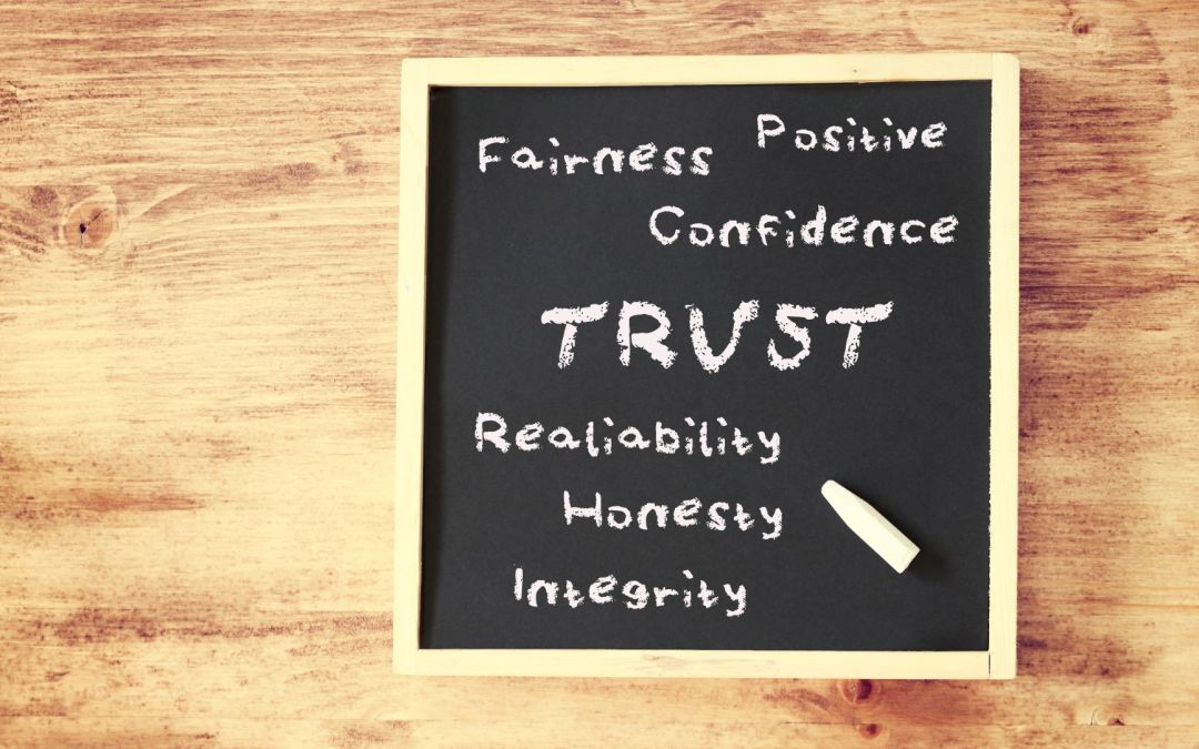 What Role does HR Play in Helping to Maintain and Build Trust?
