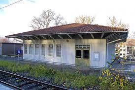 Huskvarna stationshus. Bild från JP.