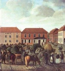Eksjö 1840.
