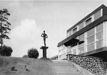 Kristallen 1960-tal.