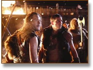 викинги outlander