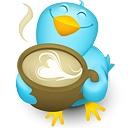 Зачем людям twitter
