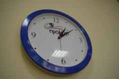 Часы Савушкин продукт