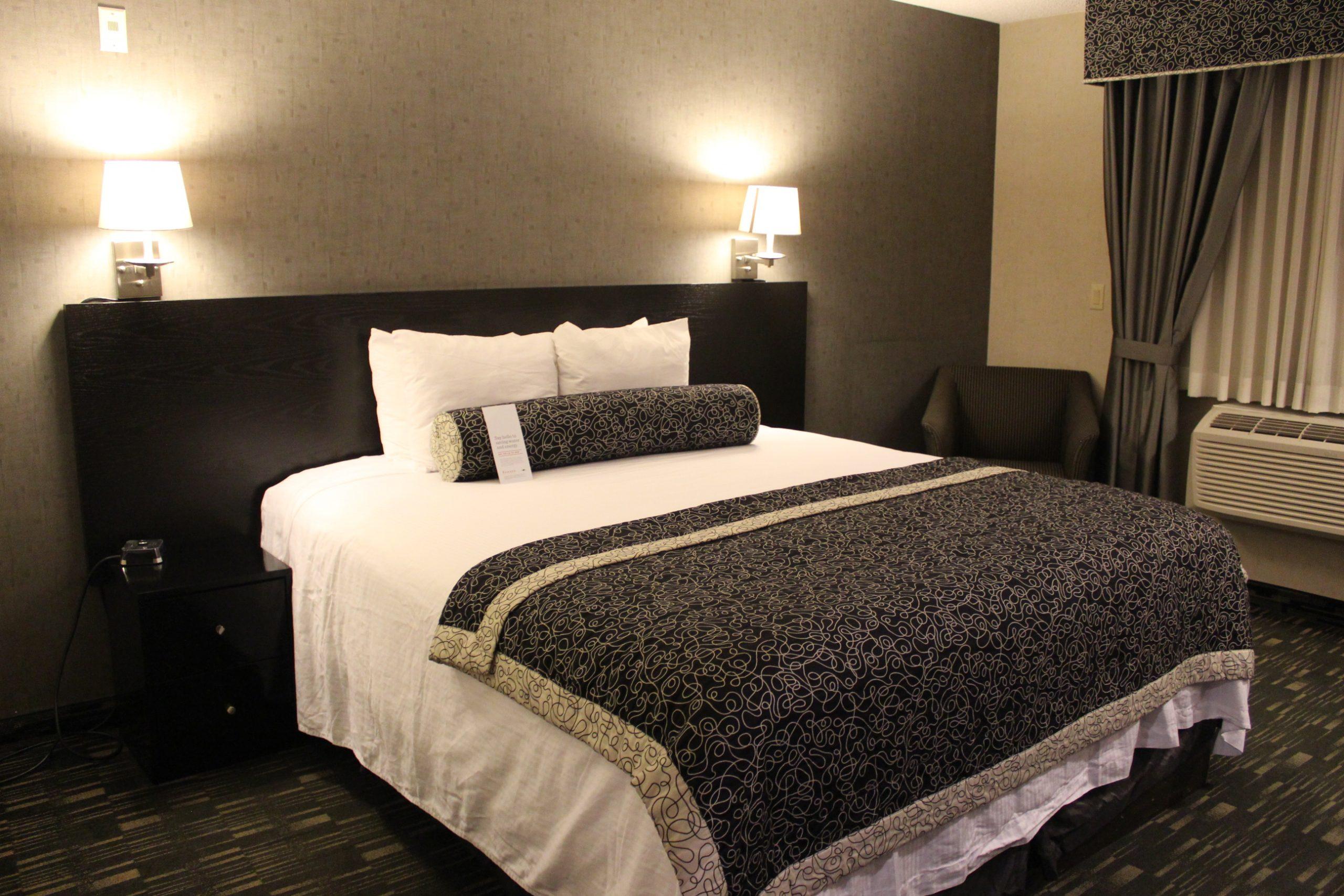 Hotel Ramada Plaza West Hollywood