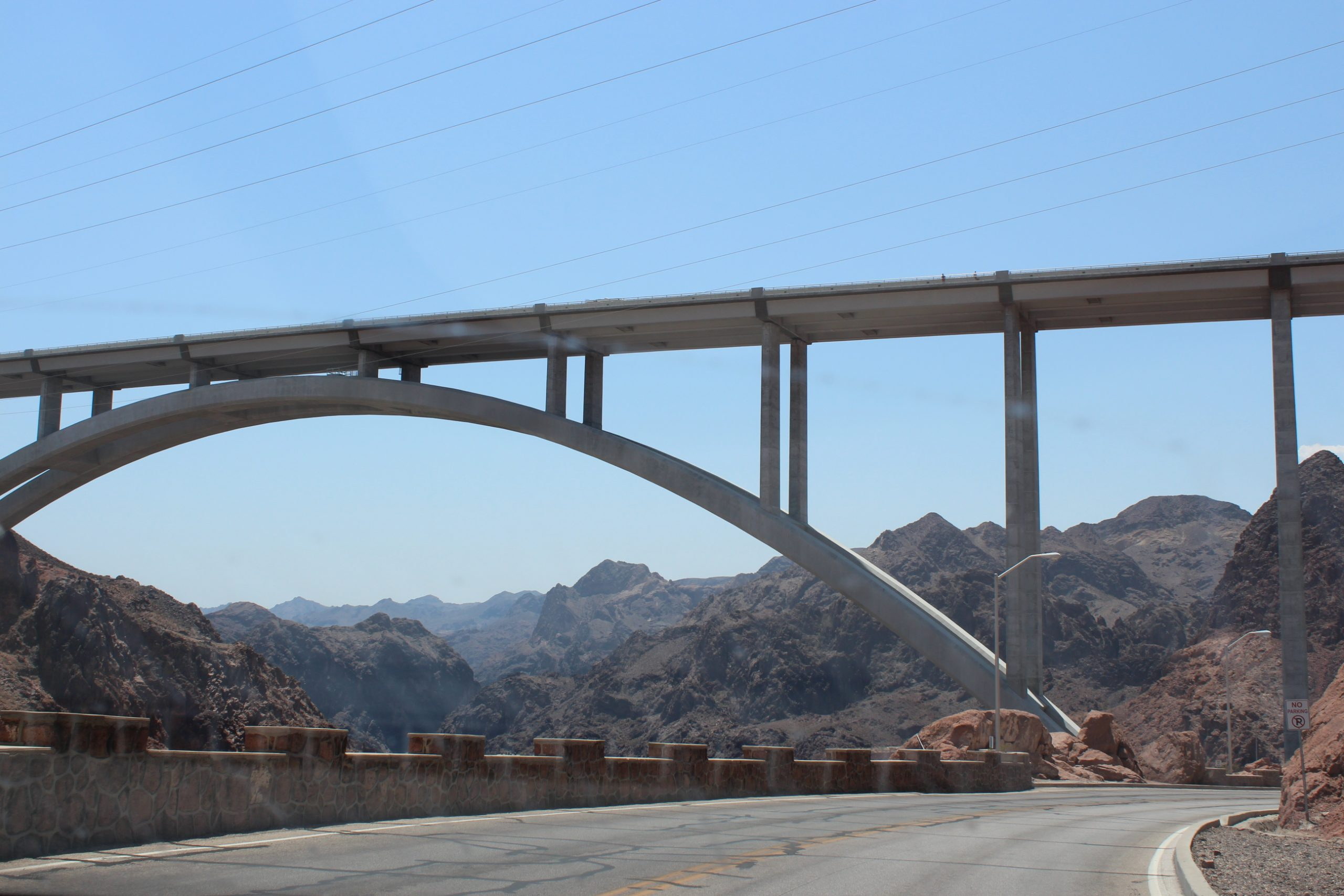 Pont Hoover Dam