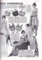 1920s underwear ad