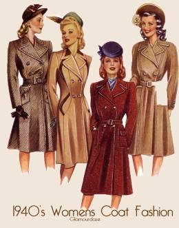 1940s-womens-coat-fashion